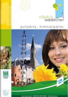 Virtueller Katalog Waldkirchen