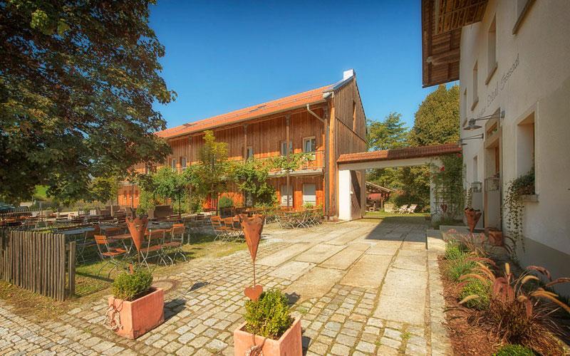 Landgasthaus Eckerl am Frongahof