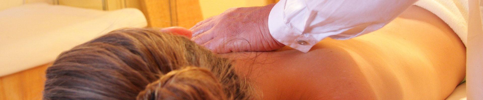 Der Karoli-Badepark – Solarien und Massagen