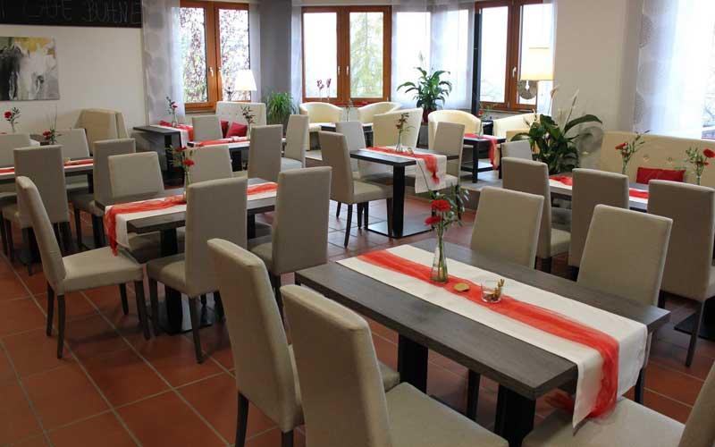 Restaurant Café NEULAND